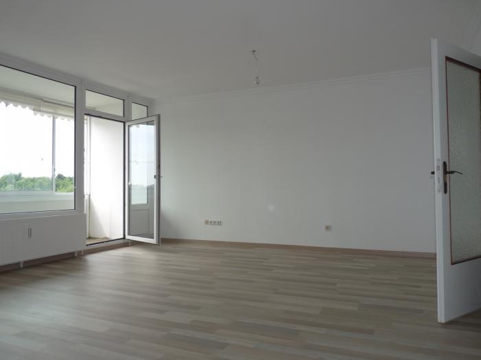 Schicke, strandnahe 2,5-Zimmer-Wohnung